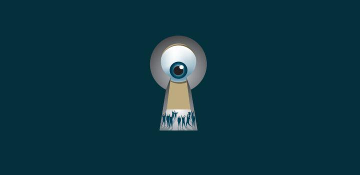 Geheime IT-Security