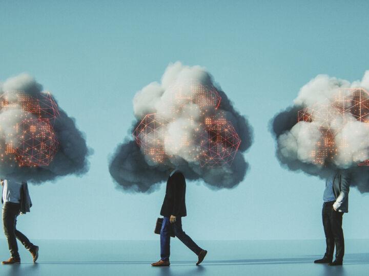 Meine ersten Schritte als User in der Azure IaaS Cloud