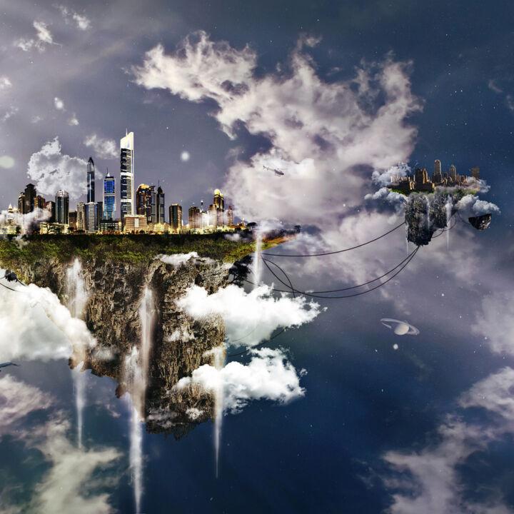 Die (un)endliche Reise in die Cloud? – Teste deine Maturität!