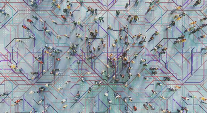 Revision des Datenschutzgesetzes - ein Überblick