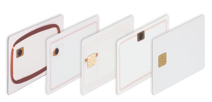 Smart Card Beispiele